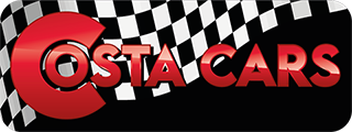 Costa Cars logo