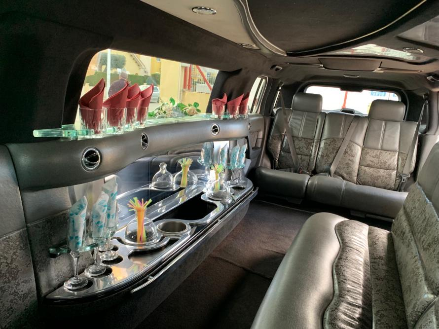 Hummer H3 3.7i AUTO H3 LIMO - Costa Cars